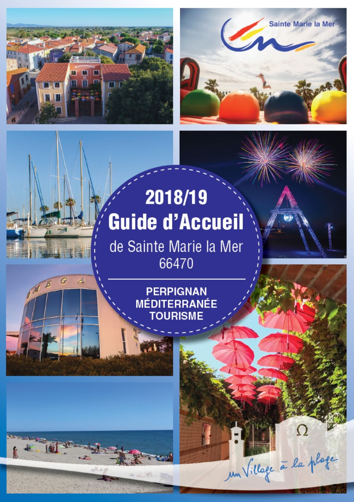 guide pratique sainte marie la mer